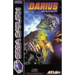 Darius Gaiden