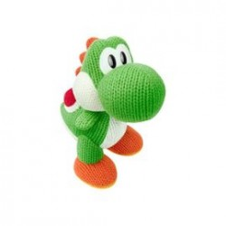 Nintendo Amiibo Mega Yarn Yoshi