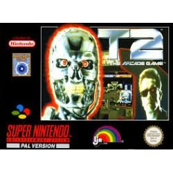 Terminator The Arcade Game