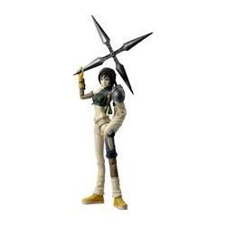 Final Fantasy VII Play Arts Yuffie Kisaragi