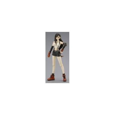 Final Fantasy VII Play arts Asst Tifa
