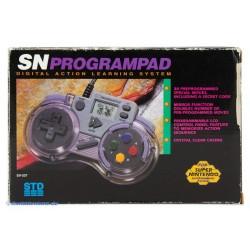 Programpad Super Nintendo