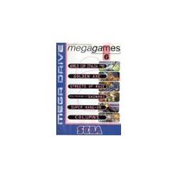 Mega Games 6