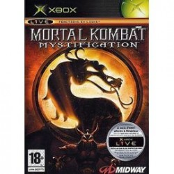 Mortal Combat - Mystification