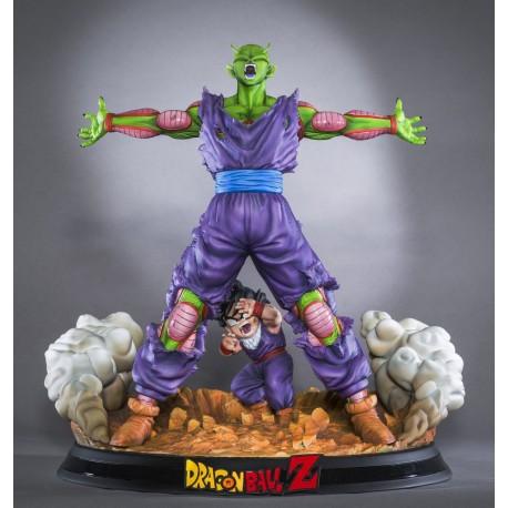 Piccolo s redemption