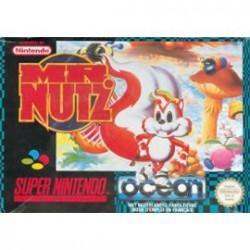 Mr Nutz