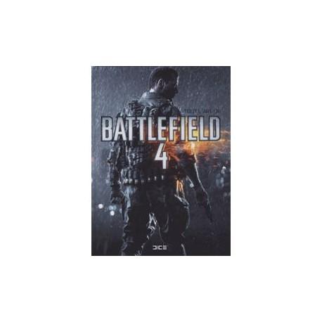 Tout L'art De Battlefield 4