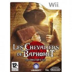Les Chevaliers de Baphomet Directors Cut