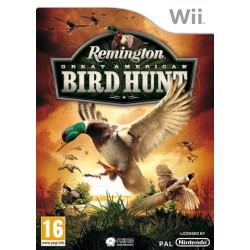 Remington great american bird hunt