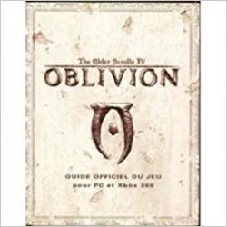 Ooblivion guide officiel du jeu pour PC et Xbox 360