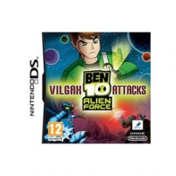Ben 10 - Alien Force - Vilgax Attack
