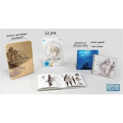 The Last Story - Edition Collector