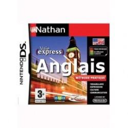 Nathan entraînement - Anglais méthode pratique