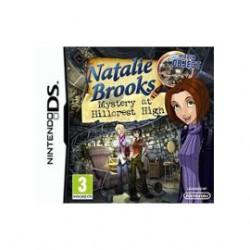Nathalie Brooks - Mystère à Hillcrest