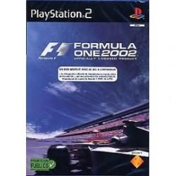 F1 formula one 2002