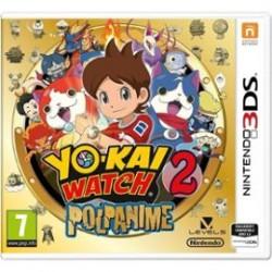 Yo-Kai Watch 2 - Esprits bouffis