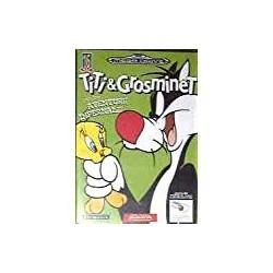 Titi et GrosMinet