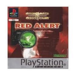 Command Conquer Alerte Rouge Platinium