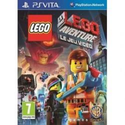 Lego - La grande aventure - Le jeu vidéo