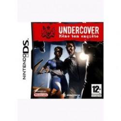 Undercover - Mène ton enquête