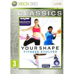 Your Shape - Fitness Evolved 2012 - Classics
