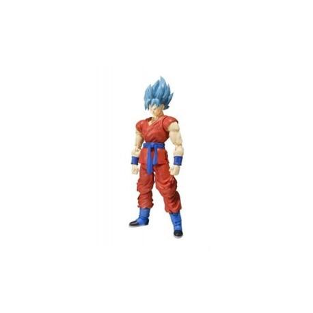 Dragon Ball Z SH Figuarts - Son goku Super Saiyan God