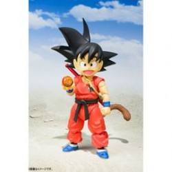 Dragon Ball Kid Goku Figuarts