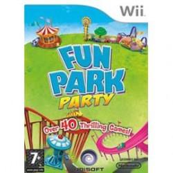 Famille en folie - Fun Park Party