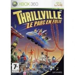 Thrillville Le Parc en Folie