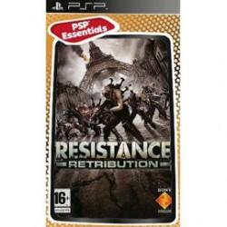 Resistance Retribution - Essentials