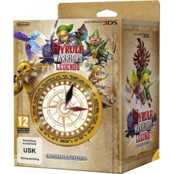 Hyrule Warriors Legends + Montre boussole