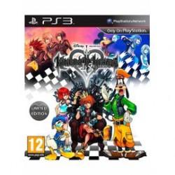 Kingdom Hearts HD 1.5 Remix - Edition limitée