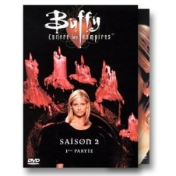 Buffy saison 2 partie 1
