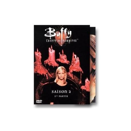 Buffy saison 2 partie 1
