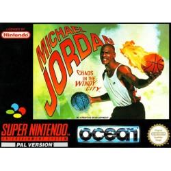 Michael Jordan: Chaos in the Windy City