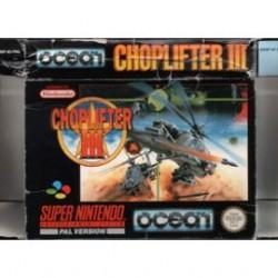 Choplifter 3