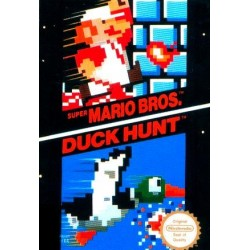 Super Mario Bros / Duck Hunt
