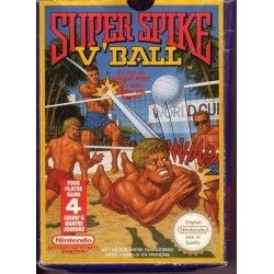 Super Spike V Ball