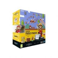 Nintendo Wii U Super Mario Maker Wii U Premium Pack