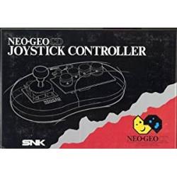 Neo Geo CD Joystick Controller