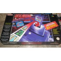 Super Nintendo pack Super Game Boy & Mario All Stars