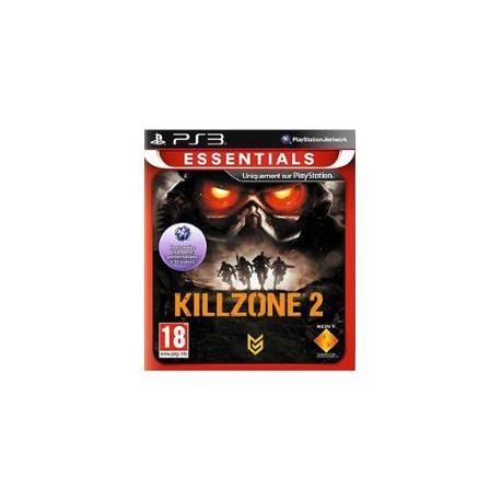 Killzone 2 - Essentials