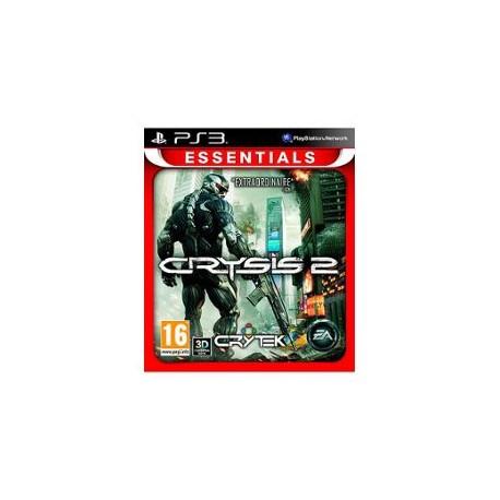 Crysis 2 - Essentials