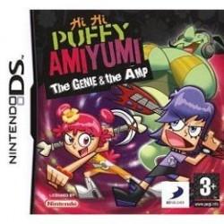 Hihi Puffy Ami Yumi 2