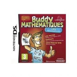 Buddy Mathématiques