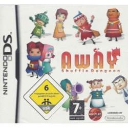 Away - Shuffle Dungeon