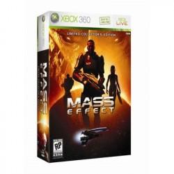 MASS Effect Edition Collector limitée