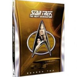 Star Trek La nouvelle génération Saison 2