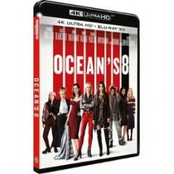 Ocean's 8 4K