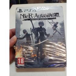 Nier Automata Edition limitée Steelbook
